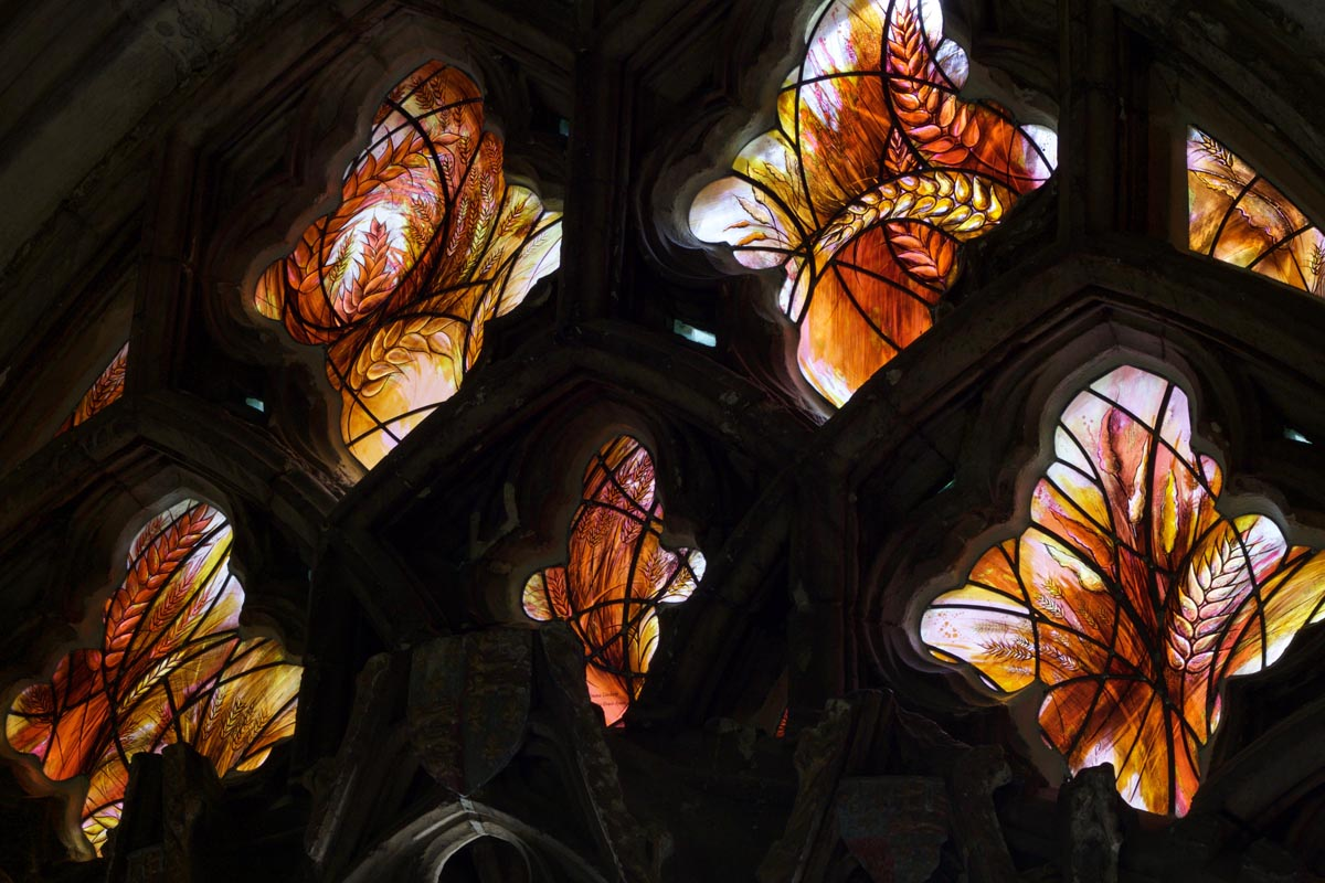 CanterburyCathedralstainedglass