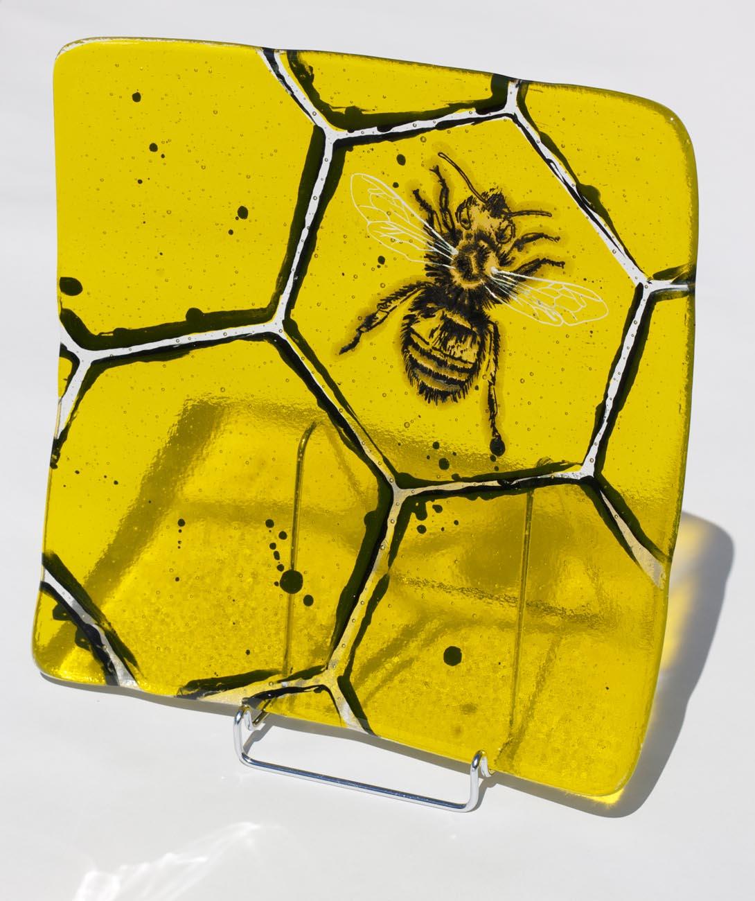 HoneyBeePlatter