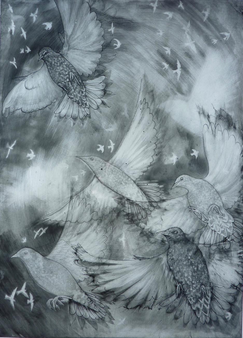 Starlingstainedglass