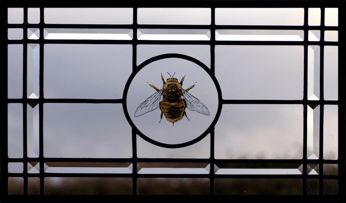 beestainedglass