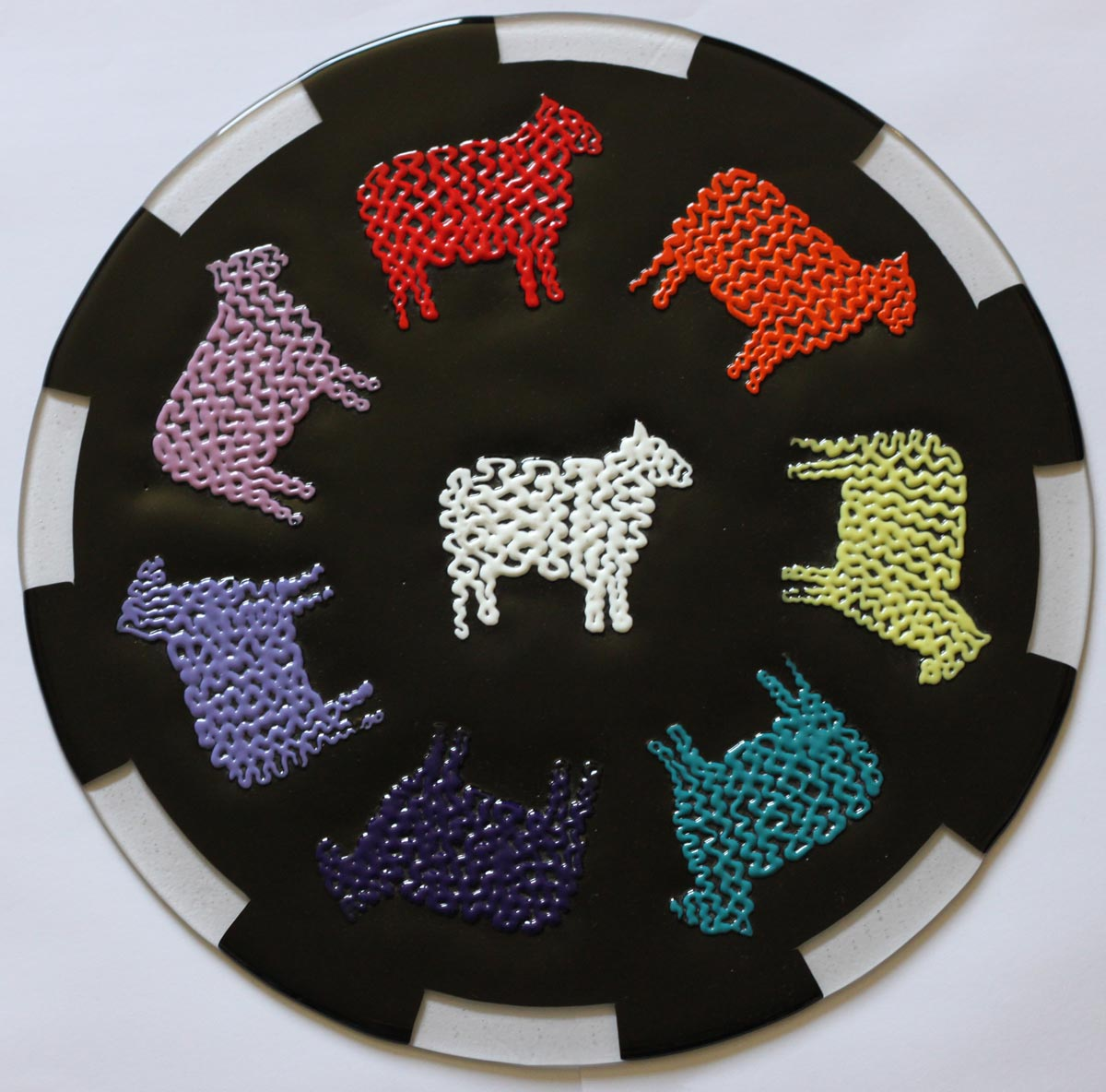 sheepfusedglass